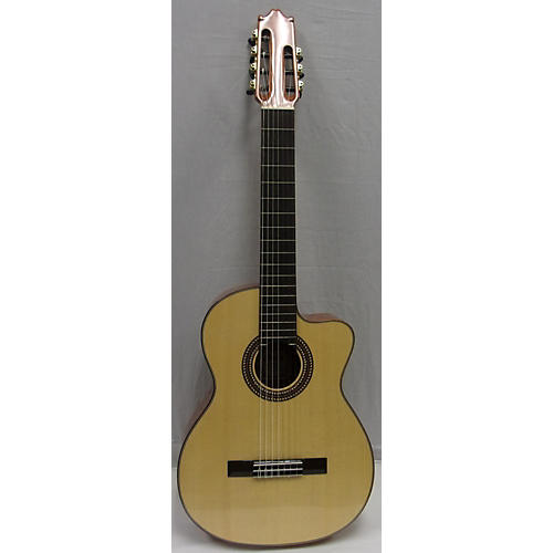 Ibanez G207CWC-NT-47-01 Classical Acoustic Guitar