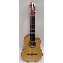 Ibanez G208CWC Classical Acoustic Guitar