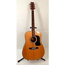 Washburn G20S Acoustic Guitar