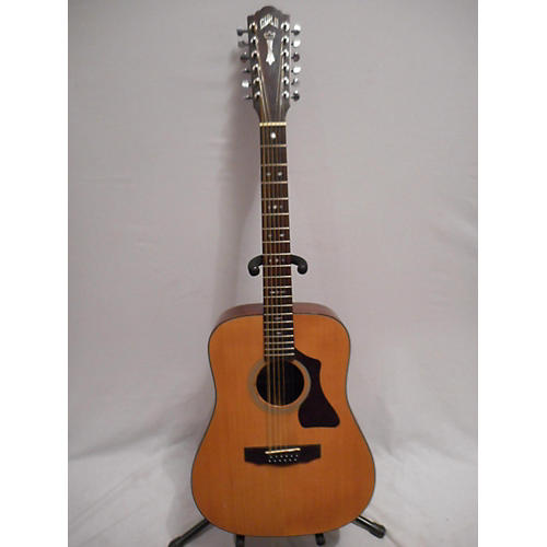 Guild G212 12 String Acoustic Guitar