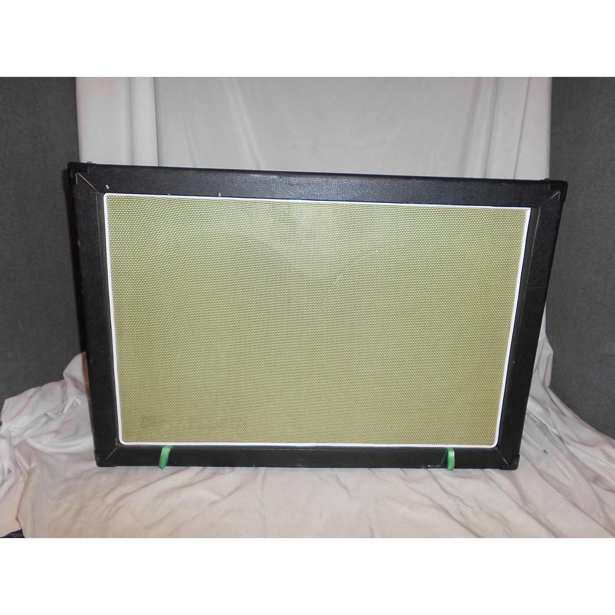 Avatar G212 Cabinet Guitar Cabinet