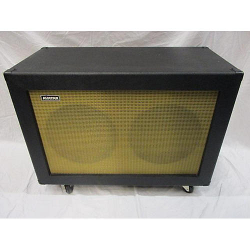 Avatar G212 Contemporary Guitar Cabinet
