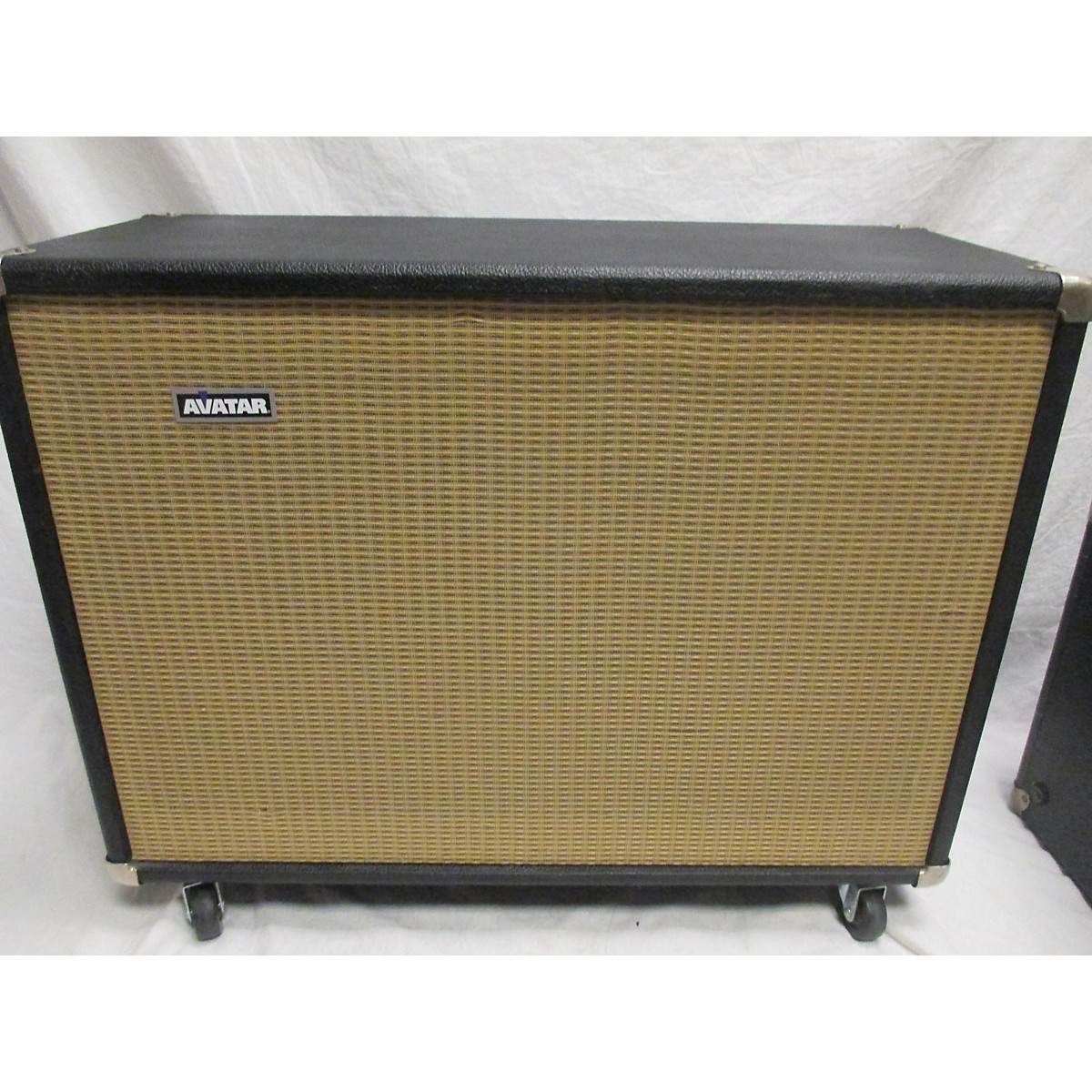 Avatar G212 Traditional W/ Eminence Pro 12s Guitar Cabinet