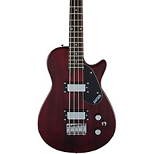 G2220 Electromatic Junior Jet Bass II Short-Scale Bass Walnut Stain