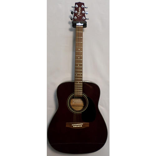 Takamine G240rs Acoustic Guitar