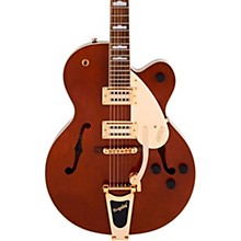 G2410TG Streamliner Hollow Body Single-Cut with Bigsby Single Barrel Stain
