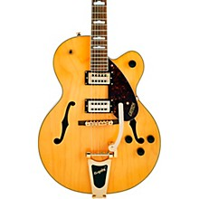 G2410TG Streamliner Hollow Body Single-Cut with Bigsby Village Amber