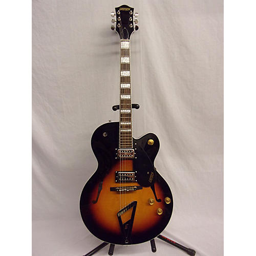 used gretsch guitars g2420 streamliner hollowbody hollow body electric guitar guitar center. Black Bedroom Furniture Sets. Home Design Ideas