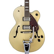 G2420T Streamliner Hollow Body with Bigsby  Electric Guitar Gold Dust