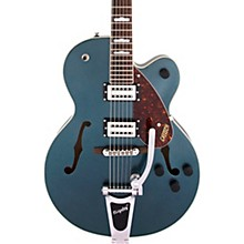 G2420T Streamliner Hollow Body with Bigsby  Electric Guitar Gunmetal