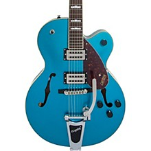 G2420T Streamliner Hollow Body with Bigsby  Electric Guitar Riviera Blue