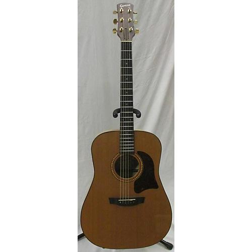 Garrison G25 Acoustic Guitar