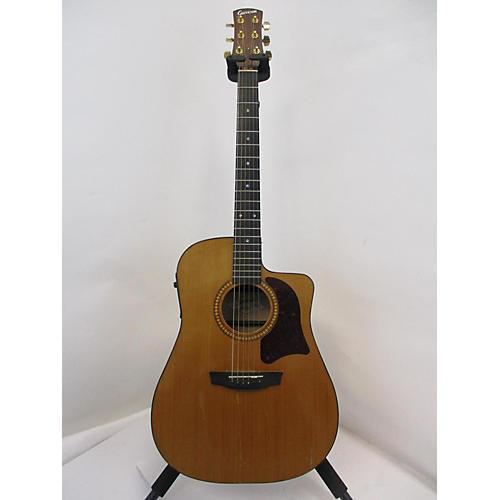 Garrison G25-CE Acoustic Electric Guitar