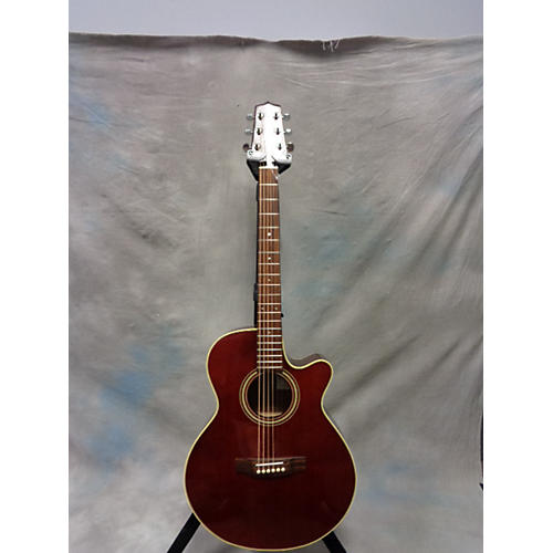 Takamine G260CWR Acoustic Guitar