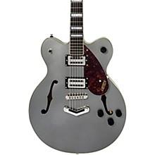 G2622 Streamliner Center Block with V-Stoptail Electric Guitar Phantom Metallic