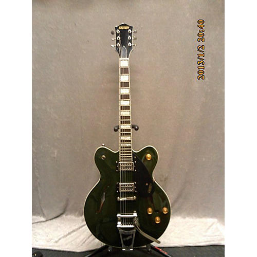used gretsch guitars g2622t hollow body electric guitar guitar center. Black Bedroom Furniture Sets. Home Design Ideas