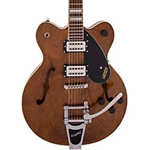 G2622T Streamliner Center Block with Bigsby Electric Guitar Imperial Stain