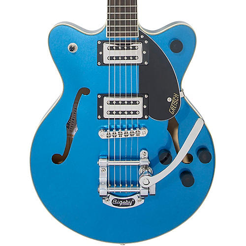 Gretsch Guitars G2655T Streamliner Center Block Jr. Bigsby Electric Guitar