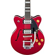 G2655T Streamliner Center Block Jr. with Bigsby Candy Apple Red