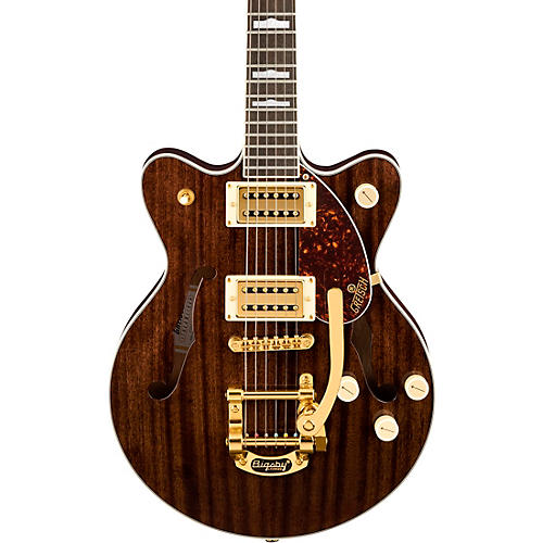 Gretsch Guitars G2657TG Streamliner Center Block Jr. Double-Cut with Bigsby Limited Edition Electric Guitar