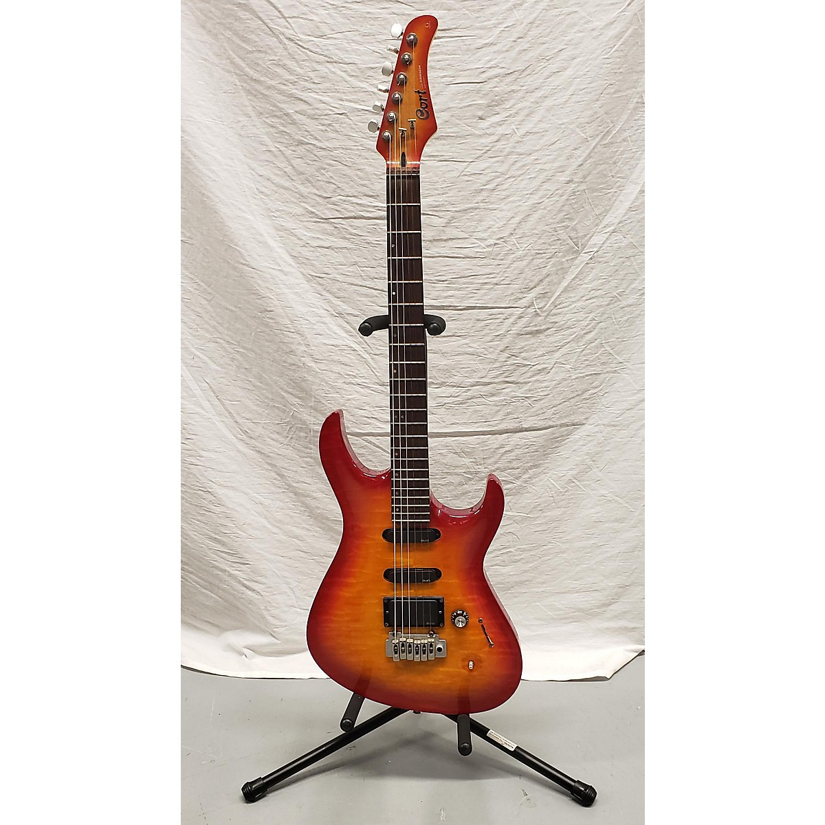 Cort G290 Solid Body Electric Guitar