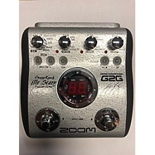 Zoom G2G Effect Processor