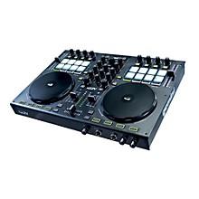 Gemini G2V 2-channel MIDI Controller with Soundcard Level 1