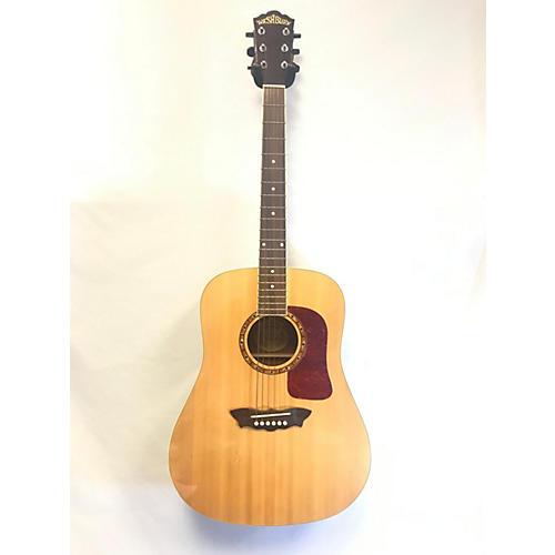 Washburn G300S Acoustic Guitar