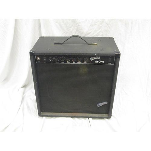 Pignose G30VR Tube Guitar Combo Amp