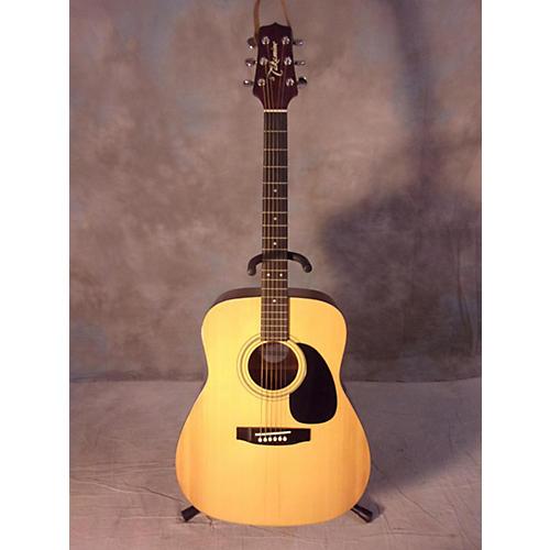 Takamine G330 Acoustic Guitar
