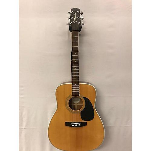 Takamine G332 Acoustic Guitar