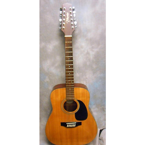 Takamine G335 12 String Acoustic Electric Guitar