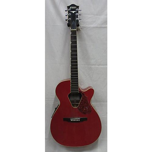 Gretsch Guitars G3410 Rancher Junior Acoustic Electric Guitar