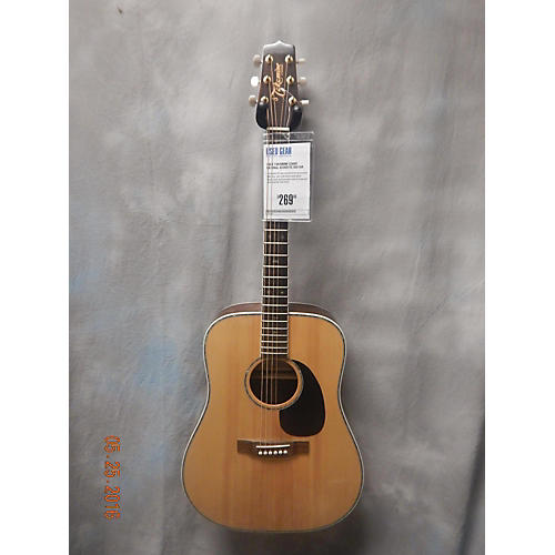 Takamine G360s Acoustic Guitar