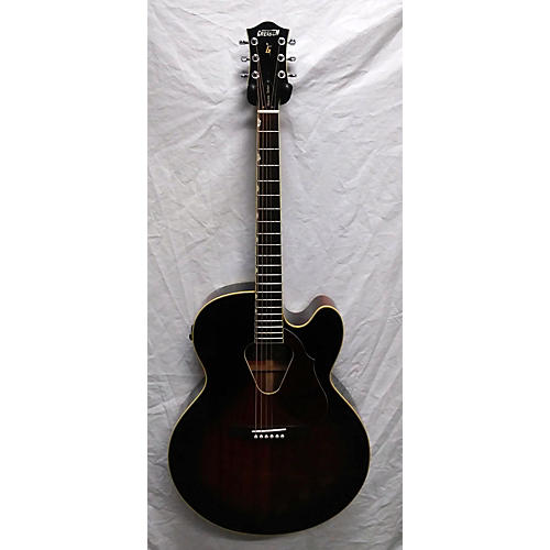 Gretsch Guitars G3700 Acoustic Electric Guitar