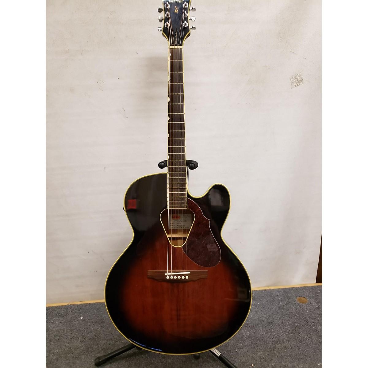 Gretsch Guitars G3700 Acoustic Electric Guitar