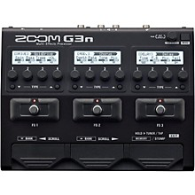 Zoom G3n Guitar Multi-Effects Processor