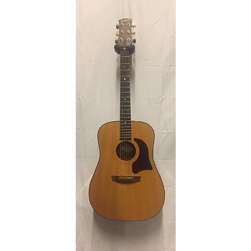 Garrison G40 Acoustic Guitar