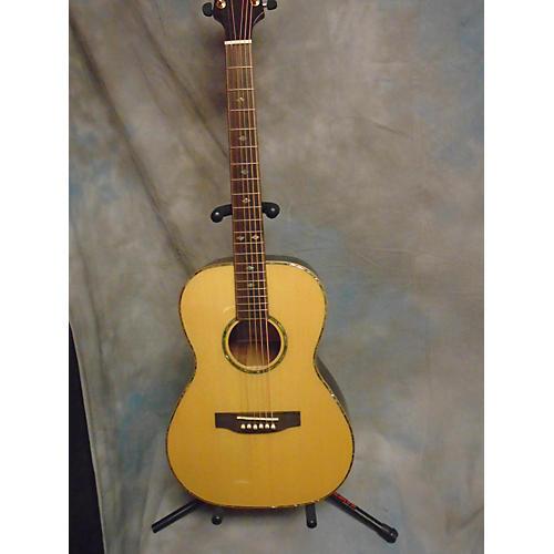 Takamine G406S New Yorker Left Handed Acoustic Guitar