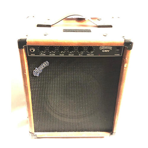 Pignose G40v Tube Guitar Combo Amp