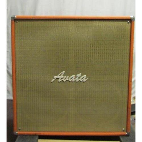 Avatar G412 CABINET Guitar Cabinet