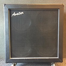 Avatar G412 CONTEMPORARY Guitar Cabinet
