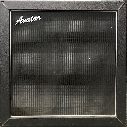 Avatar G412 Contemporary Cabinet Guitar Cabinet