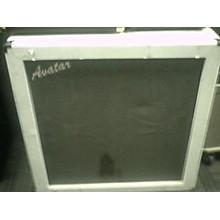 Avatar G412 Guitar Cabinet