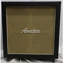 Avatar G412 Raw Frame Speaker
