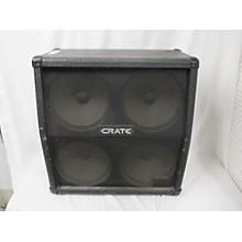 Crate G4125L Guitar Cabinet