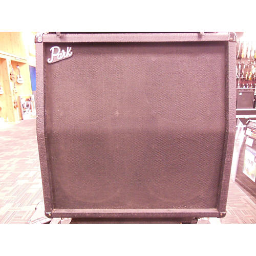 In Store Used G412A Guitar Cabinet