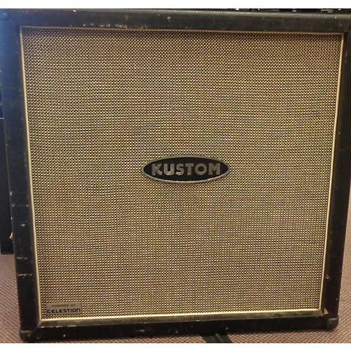 Kustom G412A Guitar Cabinet