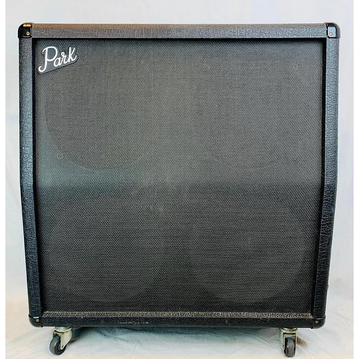 Park Amplifiers G412A Guitar Cabinet