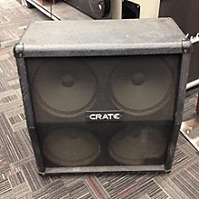 Crate G412SL 120W 4x12 Guitar Cabinet
